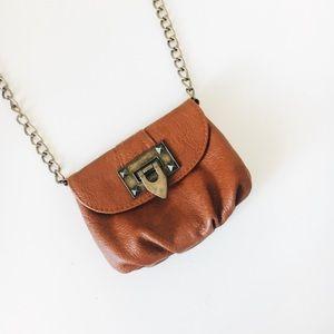 ASOS mini crossbody purse